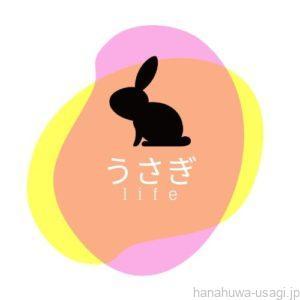 うさぎlifeのロゴ