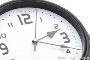 うさぎに必要な部屋んぽ時間は何分?