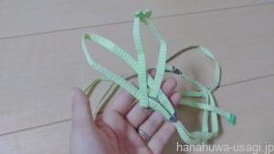 紐状のうさぎ用ハーネス・リード