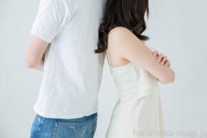 共働き夫婦がうさぎをペットにするとお世話の比重で夫婦喧嘩になる