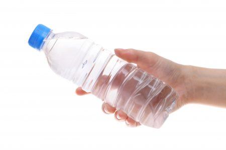 うさぎが飲める水(ミネラルウォーター)