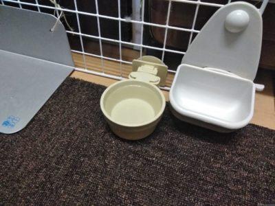 うっ滞対策2.水分摂取量が低下しないように気を付ける